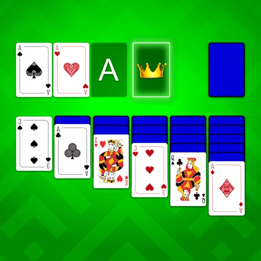 Solitaire : Patience Card Game