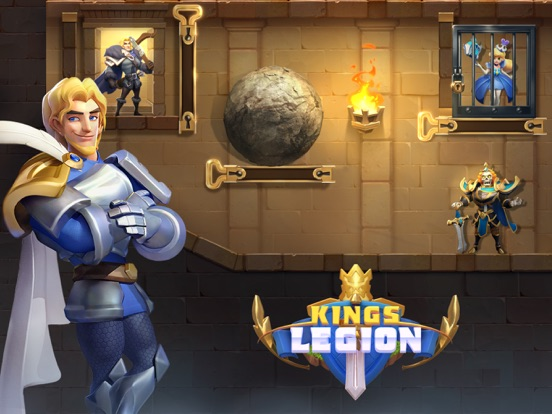 Kings Legion screenshot 5