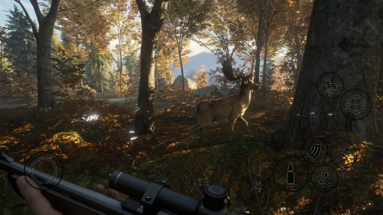 HUNTER 2019 screenshot-3