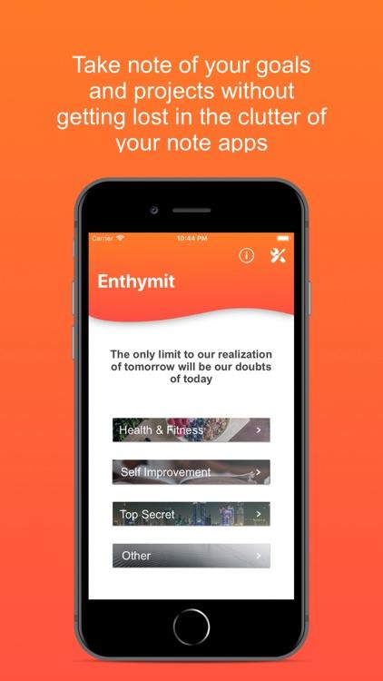 Enthymit