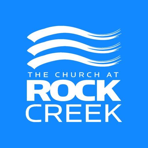 Church at Rock Creek icon