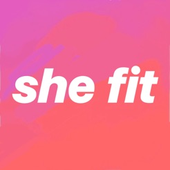 She Fit - Fitness Femminile