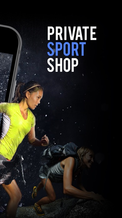 download Private Sport Shop apps 0
