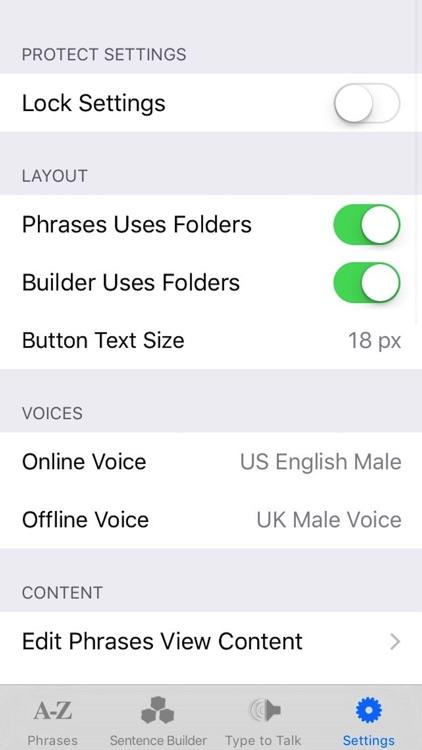 Pocket Talk Lite screenshot-4