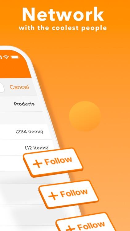 Vendefy - Social Marketplace screenshot-6