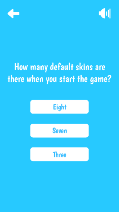 Fan Quiz for VBucks screenshot 2