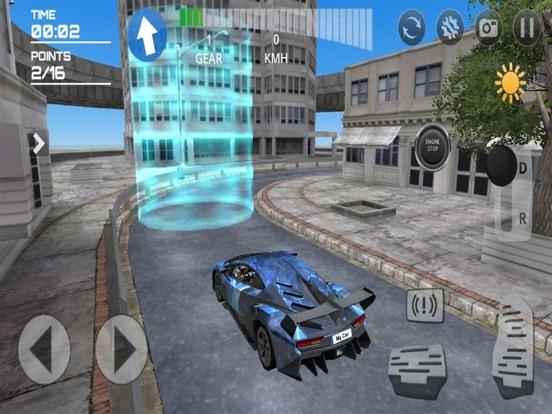Скачать игру Real Car Driving Simulator Pro
