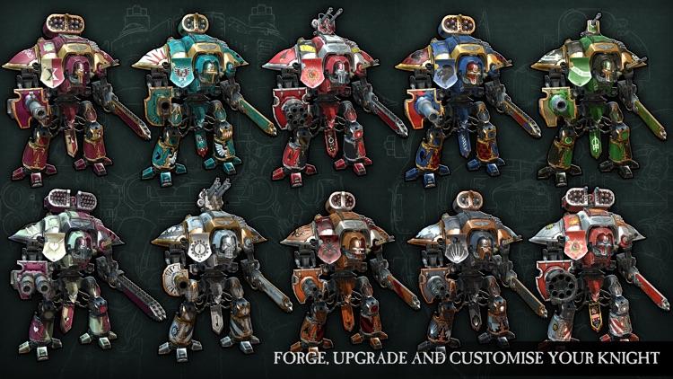 Warhammer 40,000: Freeblade screenshot-4