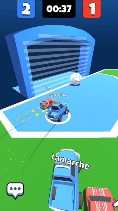 Hyperball Legends screenshot 8