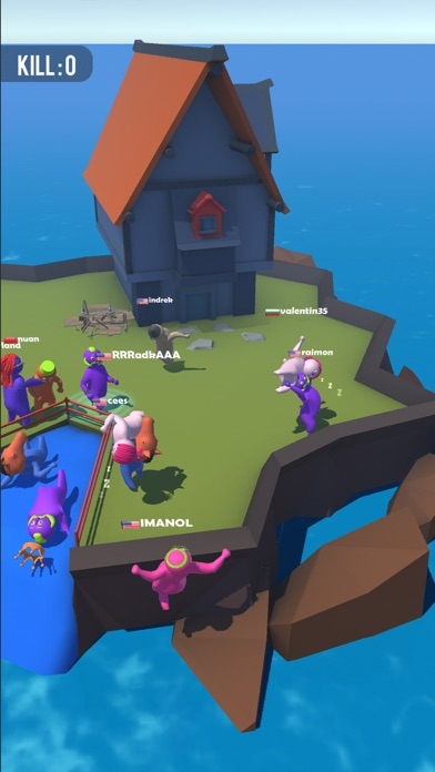 Download Party.io for Pc