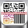 QR码和条码阅读器 - 条码二维码扫描器专业版, 二维码扫描