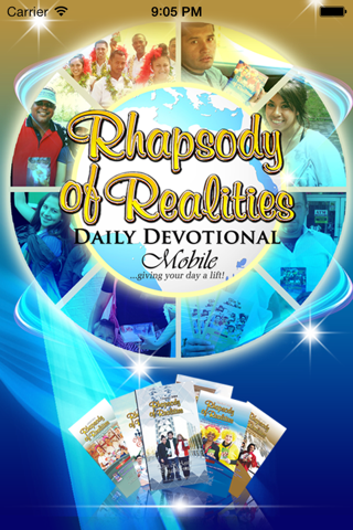 Rhapsody of Realities. - náhled