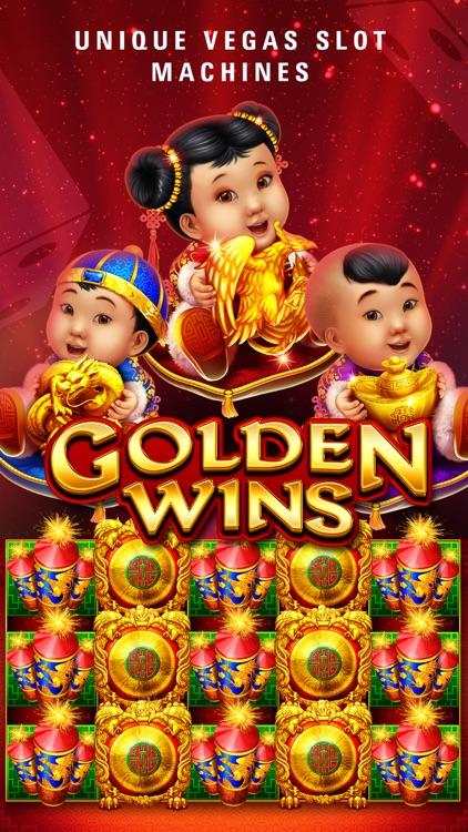 CasinoStars Video Slots Games screenshot-5