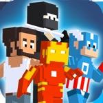 Crossy Heroes: Smashy Avengers