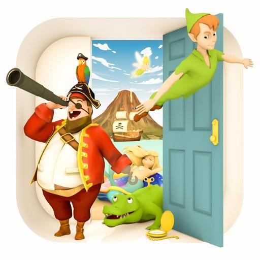 脱出ゲーム Peter Pan ~ネバーランドからの脱出~