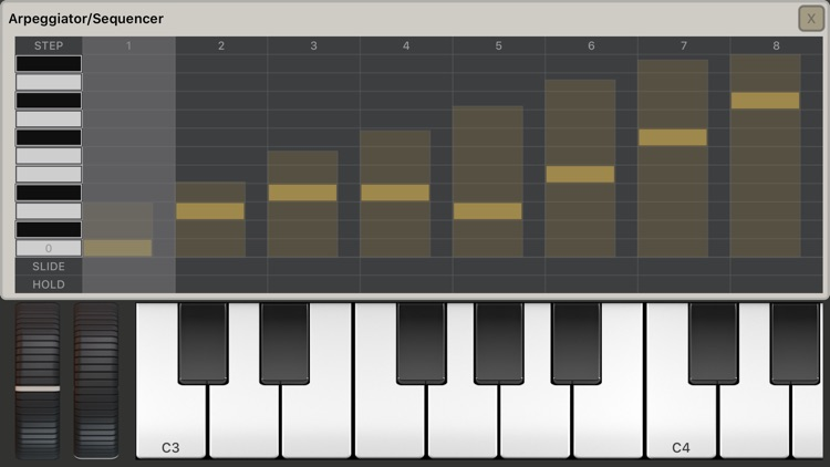 SynthMaster One screenshot-7