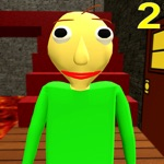 Baldi Horror Basics Chapter 2