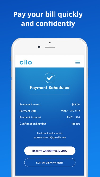 Ollo Credit Card screenshot-5