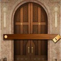 密室逃离:逃出神秘宫殿