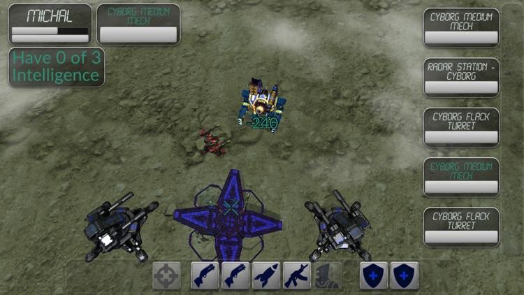 Mech Riders screenshot-6
