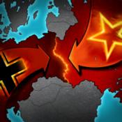 Strategy & Tactics: Sandbox Free World War II History icon
