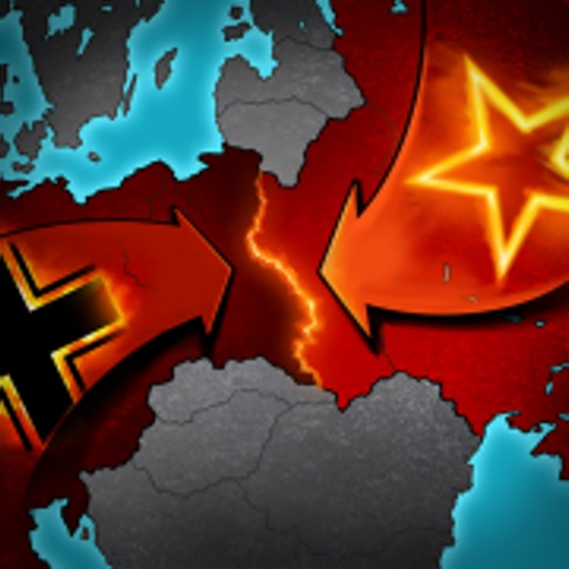 Strategy & Tactics Sandbox WW2 icon