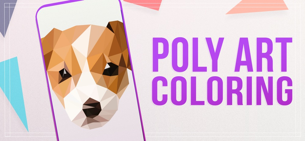 Polygon 3D – Low Poly Artwork Cheat Codes