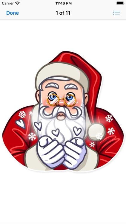 Santa Claus Gifts For You screenshot-4