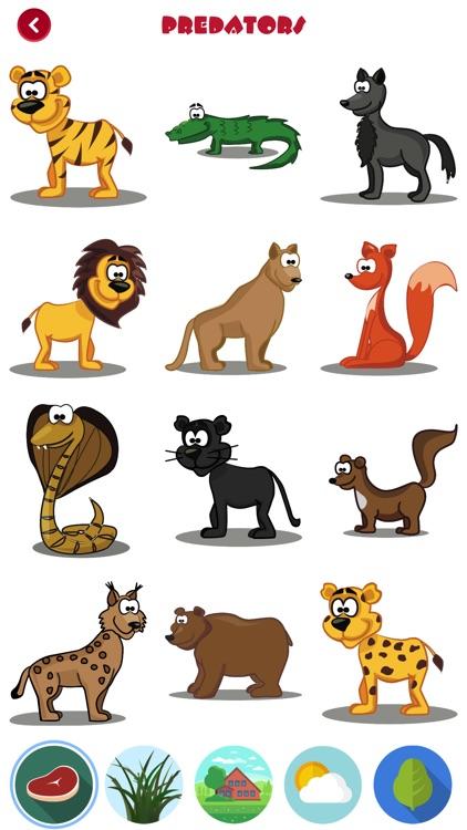 Smarty. Animals. Lite.
