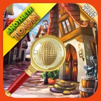 Codes for Another Town : Hidden Objects Hack