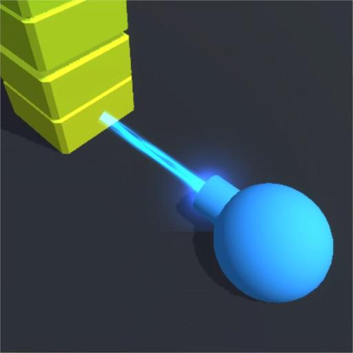 Laser Pop 3D
