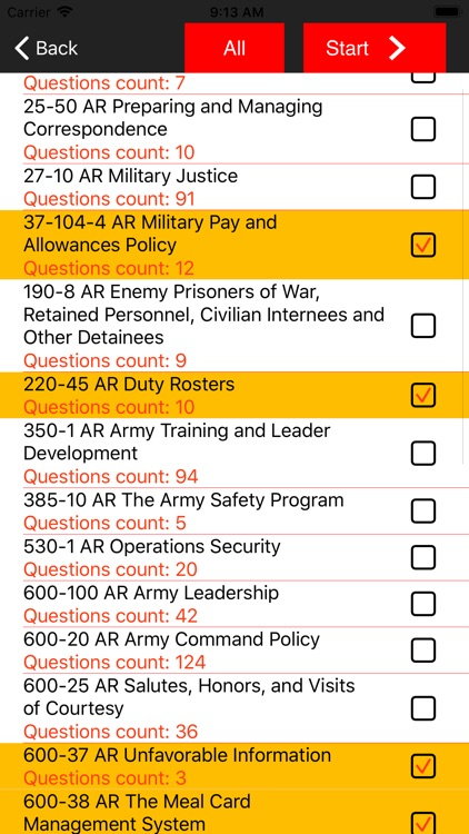 Mastering Army Regulations