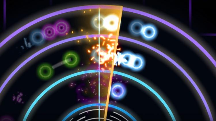 Sonar Beat Lite screenshot-6