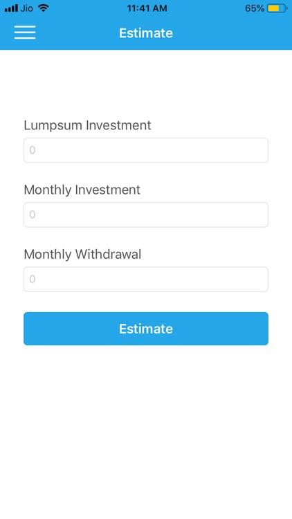 Wealth Simple - TM screenshot-3