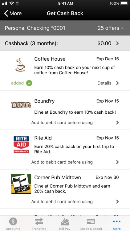 Alamosa State Bank Mobile screenshot-6