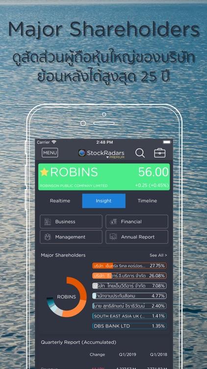 StockRadars screenshot-4