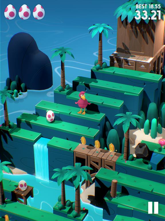 Dodo Peak screenshot 13