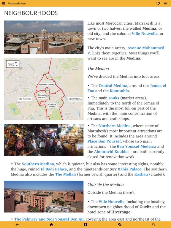 Marrakesh's Best Travel Guide screenshot 14
