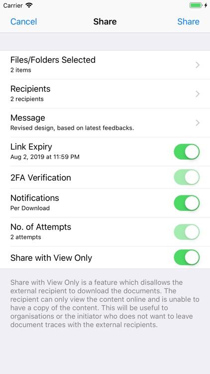EasiShare screenshot-5