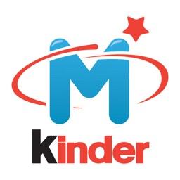 Magic Kinder - Jeux Éducatifs
