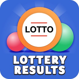 Lottery App & Lotto Results