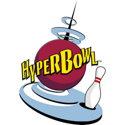 Ícone do app HyperBowl