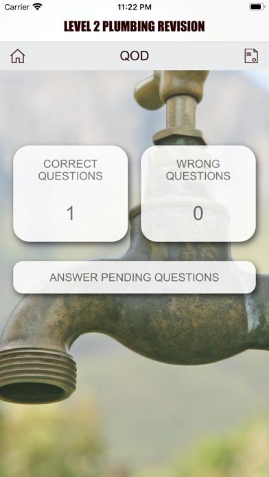 Level 2 Plumbing Revision Aid screenshot 5