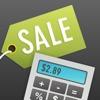 Discount Calculator % Off App