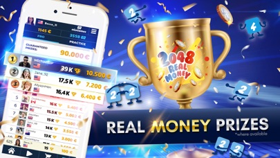 2048 Real Money Competition screenshot 3