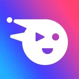 水印精灵-短视频与音频编辑器