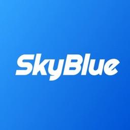 SkyBlueVPN: VPN & WiFi Proxy