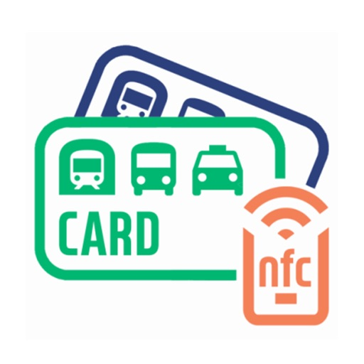 BucaCheck - NFC韓国交通カード残高照会アプリ