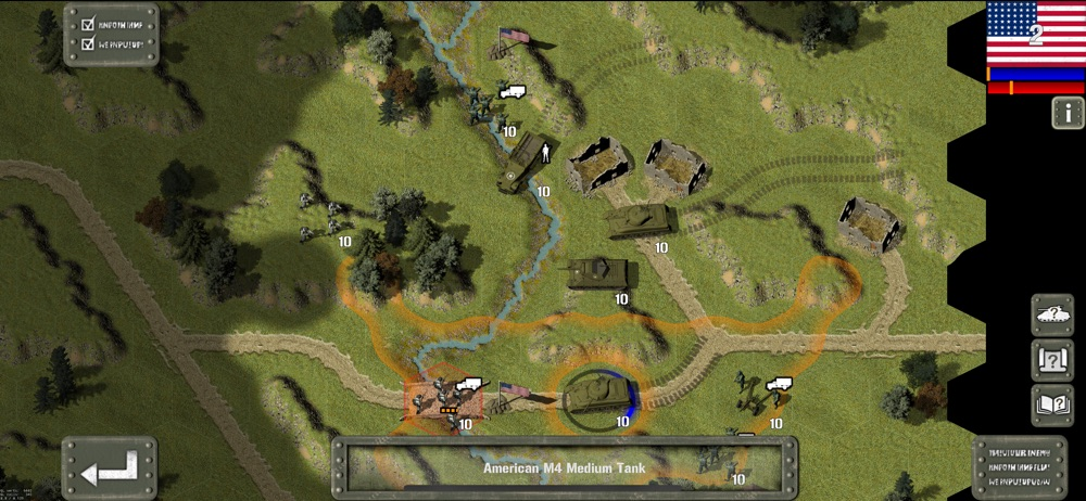 Tank Battle: 1944 hack tool