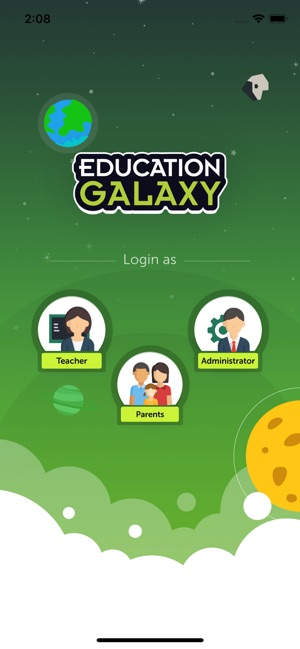 Education Galaxy Connect on the App Store